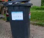 Izmaiņas sadzīves atkritumu apsaimniekošanas maksā