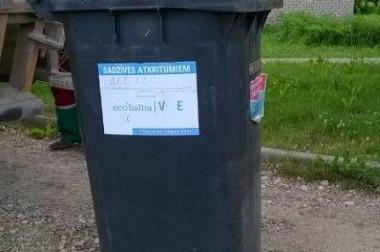 Iedzīvotāju maciņus sargājot, risina atkritumu apsaimniekošanas problēmas