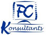 """SIA """"PC Konsultants"""" valdes priekšsēdētāja vēstule SIA """"Talsu namsaimnieks"""" klientiem"""